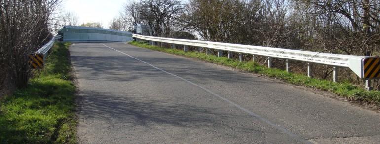 Typical Railway Bridge